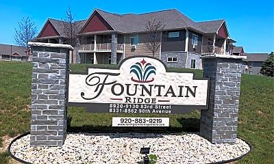 Fountain Ridge, 1