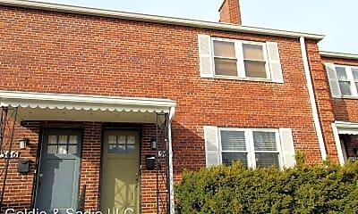 Building, 1562 Waltham Rd, 1