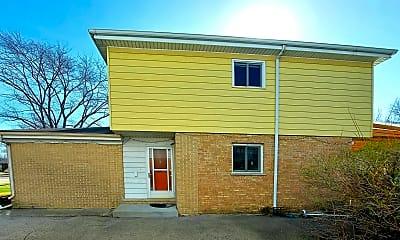 Building, 2931 Greenleaf Ave, 1