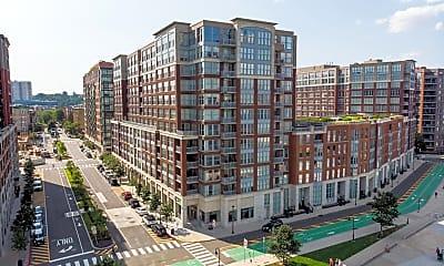Building, 1025 Maxwell Ln 1001, 2