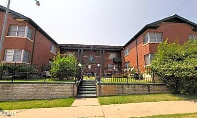 Building, 3017 N Lee Ave, 1