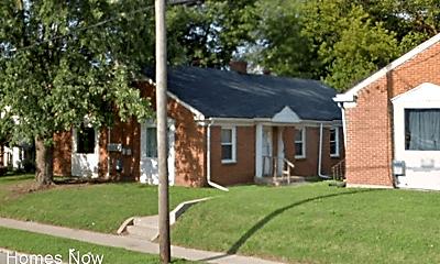 Building, 409 N Longwood St, 0