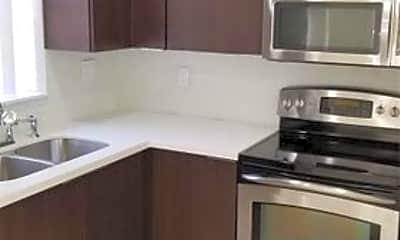 Kitchen, 1387 NE 179th St, 1