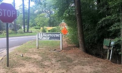 Morreene Manor Apartments, 1