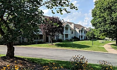 Paramont Circle Apartments, 0