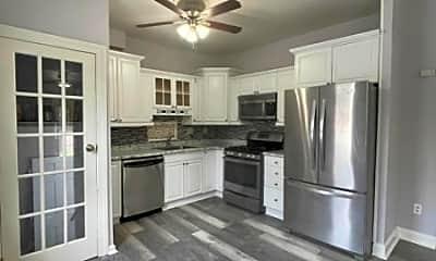 Kitchen, 431 N Stiles St, 0