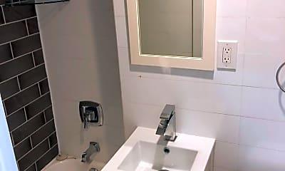 Bathroom, 2166 8th Avenue, 2