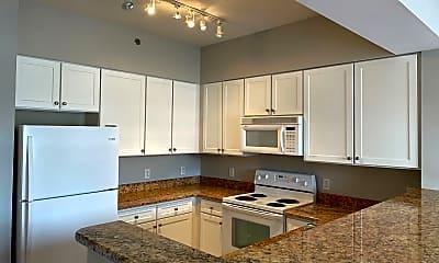 Kitchen, 1315 East Blvd, 1