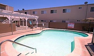 Pool, Town Plaza Communities, 0