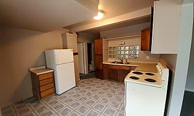 Kitchen, 323 Grant Street, 0