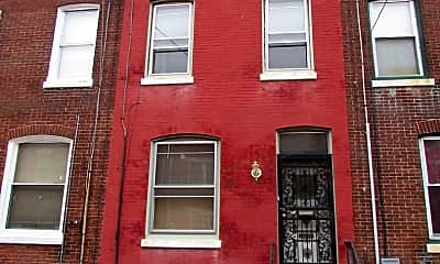 Building, 525 N 36th St, 0