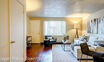 Living Room, 4315 25th Ave NE, 1