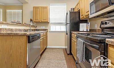 Kitchen, 4600 Seton Center Pkwy, 0