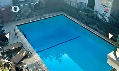 Pool, 3762 S Canfield Ave, 2