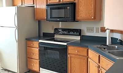 Kitchen, 113 Olympic Ct, 1