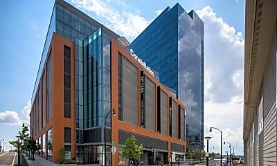 Building, 1305 Dock Street, 2