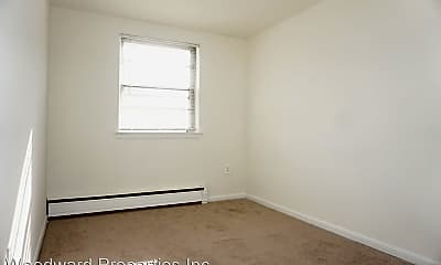 Bedroom, 101 W Baltimore Pike, 2