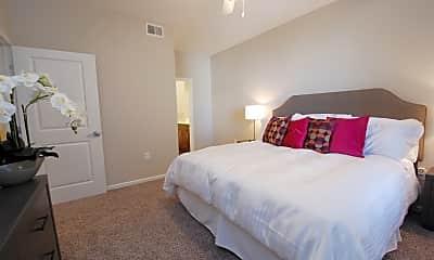 Bedroom, Centropolis, 2