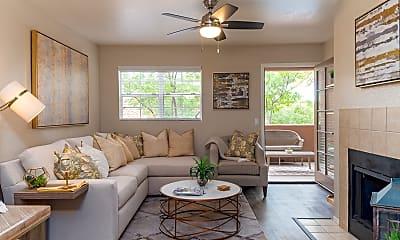 Living Room, La Reserve Villas, 0