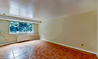 Living Room, 2710 Macomb St NW 112, 0