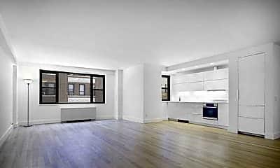 Living Room, 116 Central Park S, 0