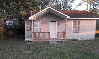 Building, 207 N 1st St, 0