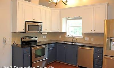 Kitchen, 167 Laurel Hill Dr, 2