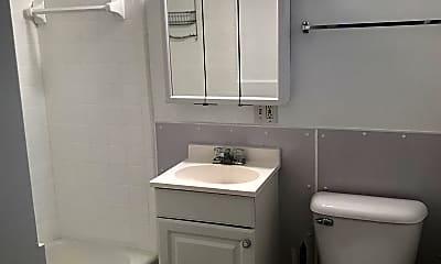Bathroom, 2024 N Westwood Ave, 1