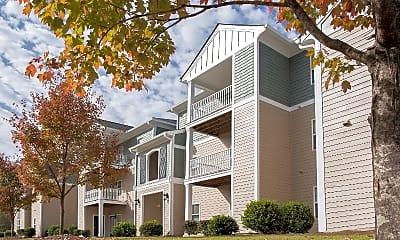 Woodland Trail Apartments, 0