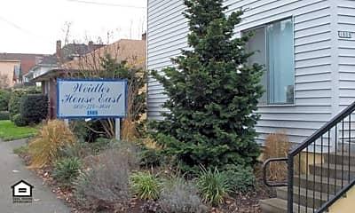 Community Signage, 1808 NE Weidler St, 0