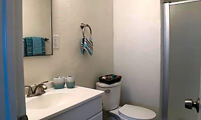 Bathroom, 897 Center St, 2