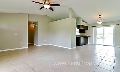 Living Room, 7955 Indian Heights Dr, 1
