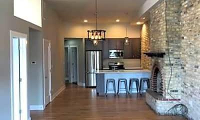 Living Room, 2723 N Halsted St, 0