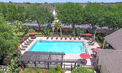 Pool, The Carrington At Four Corners, 0