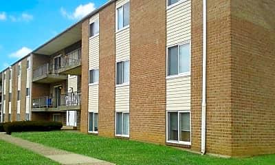 Pennsbury Woods Apartments, 0