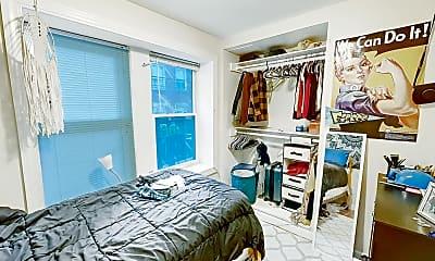 Bedroom, 37 Cooper Street, Unit 1, 2