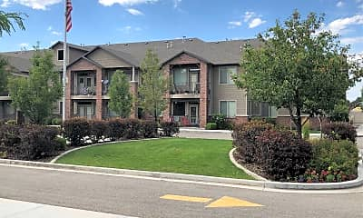 Jordan Valley Senior Housing, 2