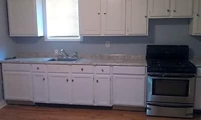Kitchen, 4558 S Justine St, 0
