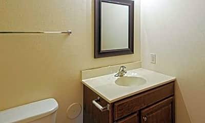 Bathroom, 6876 Vicksburg Ln N, 0