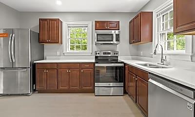 Kitchen, 1420 Broad St, 1