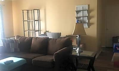 Living Room, 1 Private Rd 3057, 1