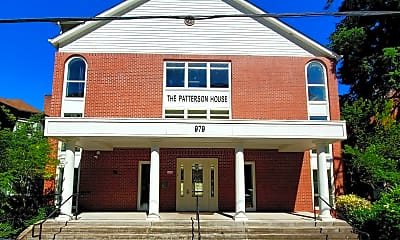 Building, 979 Patterson St, 0