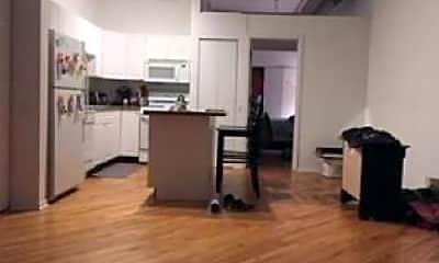 Kitchen, 226 N Clinton St, 1