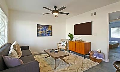 Living Room, Mode @ Arcadia, 1
