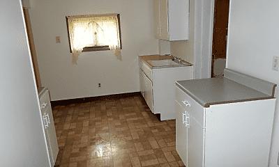 Kitchen, 1024 Woodland St NE, 2