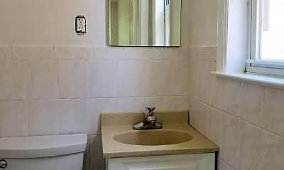 Bathroom, 43 212th St, 2