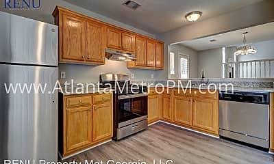 Kitchen, 7121 Heather Ridge Dr, 1