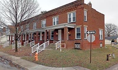 Building, 100 S Eureka Ave, 0