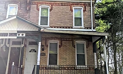 Building, 106 Osborn St, 2