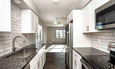 Kitchen, 1631 E 4th Street, 1